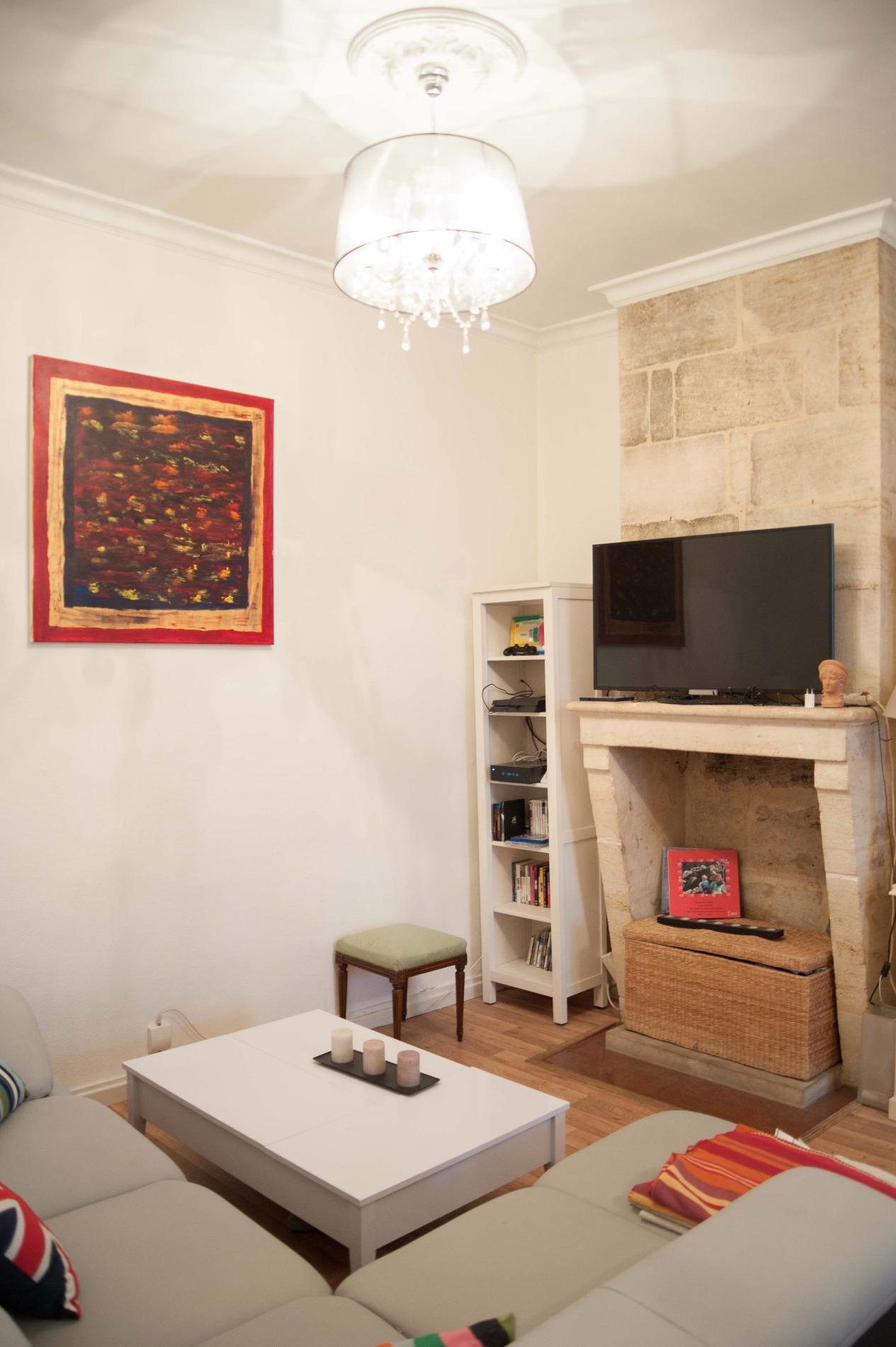Biens vendus immo de la m tropole bordelaise for Appartement bordeaux 80m2